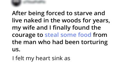 30 Two-Sentence Horror That Will Begin Your Weekend With A Grim Thought