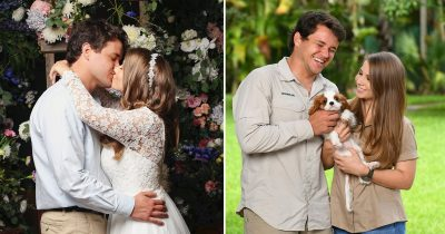 Bindi Irwin Slammed For Marrying Before Weddings Are Canceled Due To Lockdown