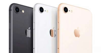 Apple's iPhone 9 Mass Production Is Back Up And Might Make It For Launch Date