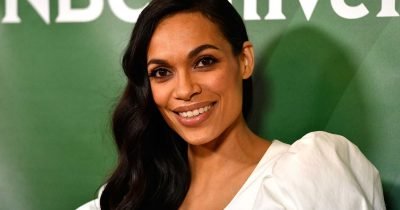 Rosario Dawson confirmed to star in 'The Mandalorian 2'.