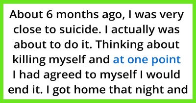 15 People Share Secret Stories They Have Never Told Anyone Else, But The Internet
