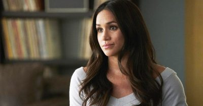 Meghan Markle Is Looking For A Role In A Marvel Superhero Movie