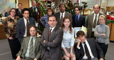 USDish paying people $1,000 for binge-watching 'The Office' for 15 hours to collect data.