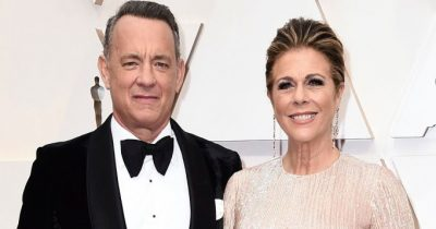 Tom Hanks And Wife Rita Wilson Tested Positive For Coronavirus In Australia