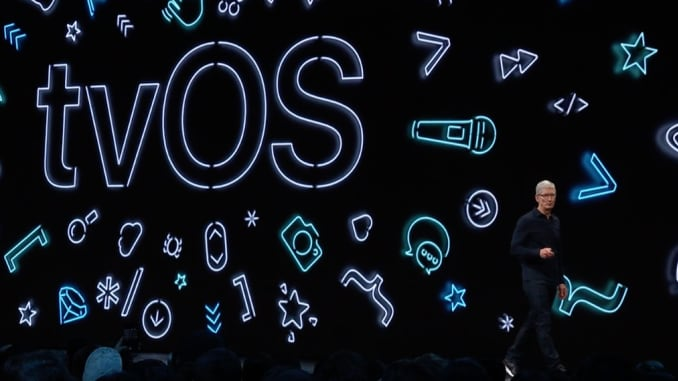 Apple Confirms They Are Holding This Year's WWDC Online In June