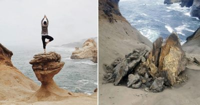 27 Times Tourists Show How Much Of A Total Jerk They Are