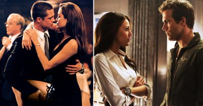 17 Movies That Ruined The Marriages Of Starring Celebrities