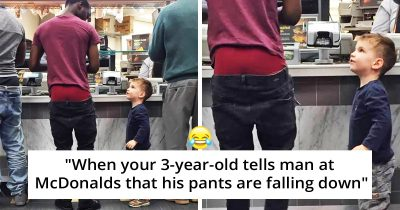40 Innocent Kids Who Have Absolutely No Idea How Funny They Are