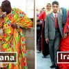 34 Traditional Wedding Attires From All Across The World