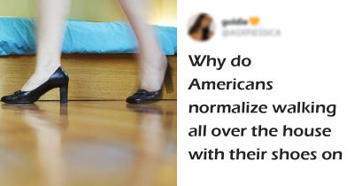 29 People Share Things Americans Does Which Entail A Clarification For Non-Americans