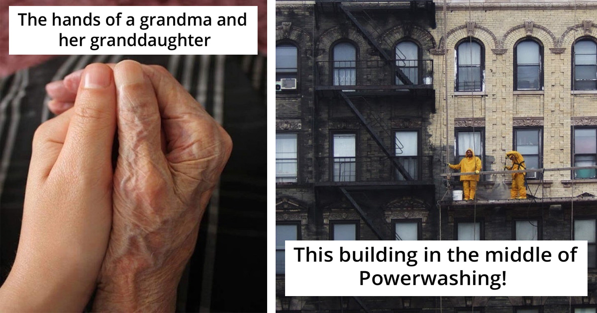 23 Amazing Pictures Of Things That Stood Out As Time Went By