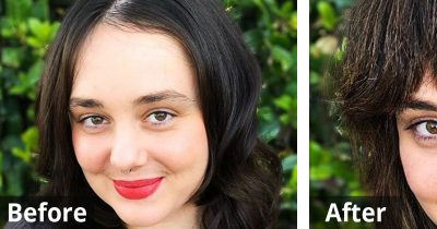 26 Women Who Just Cut Their Bangs And Now They Look Totally Different