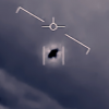 Pentagon officially admits and releases three UFO videos.