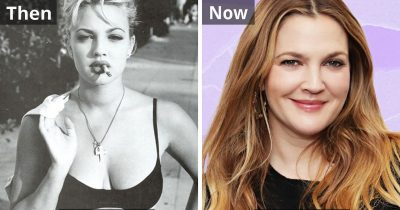30 Celebrities' Then & Now Pics That Show How They've Changed Over The Decades