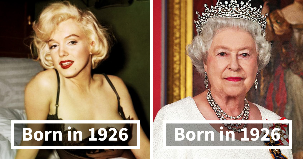 25 Interesting Historical Facts That Will Mess Up With Your Perception Of Time