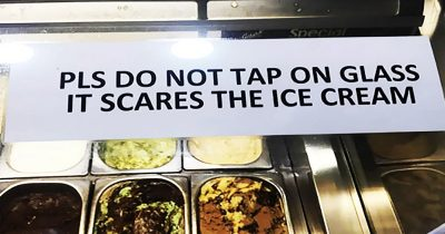 30 Hilarious Times Store Owners Amazed Customers With Great Sense Of Humor