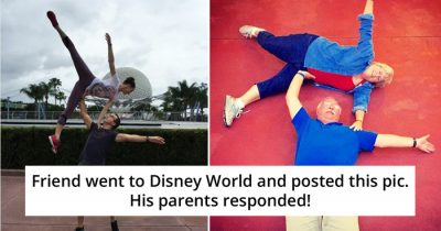 32 Parents Hilariously Prove To Have A Better Sense Of Humor Than Their Kids