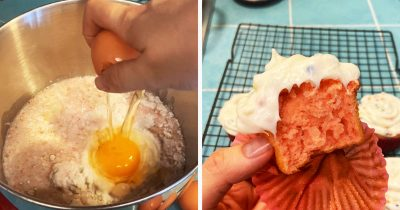 Baker Shared Amazing Cupcake Hack And People Are Loving It
