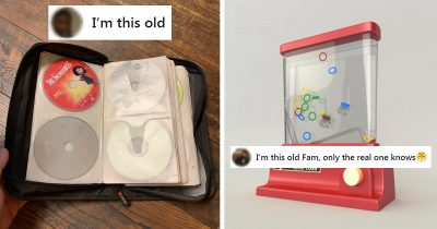 30 People Share The Things That Make Them Realize How Old They've Gotten
