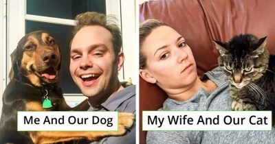 25 Couples Whose Sense Of Humor Keeps Their Married Life More Fun