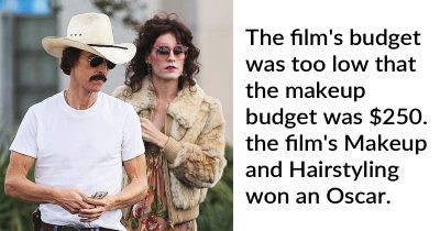 25 Amazing Movie Facts That Most Of The People Don't Know About