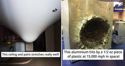 31 Amazing Pics Of Things So Uncommon You'd Think They Were Unreal