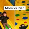 40 Amazing Comparison Pics That Are Showing A Different Perspective
