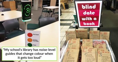 30 Times Libraries Surprised People With Hilarious And Creative Twists
