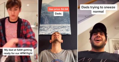 19 Hilariously Relatable Things Every Dad Does, But Nobody Knows Why