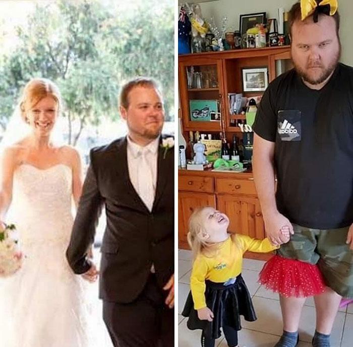 ennen-lapsia-vs-perhe-elämä