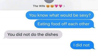 40 Humorous Text Messages That Will Instantly Make You Laugh Out Loud