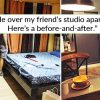 32 Rooms Of Solo Men That Look Like They Were Designed By Professionals