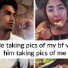 32 Times Girls Share 'Pics I Take Of My BF Vs Pics He Takes Of Me' Hilarious Comparisons