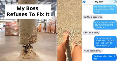 35 Bosses Who Were Being Absolutely Jerk To Their Employees