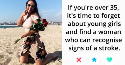25 People's Tinder Bios Are So Good That Will Make You Swipe Right