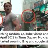 Man Hilariously Explains Captain America Coronavirus Conspiracy Theory