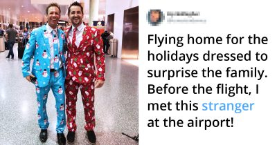30 Hilariously Unusual Things People Encountered At The Airport