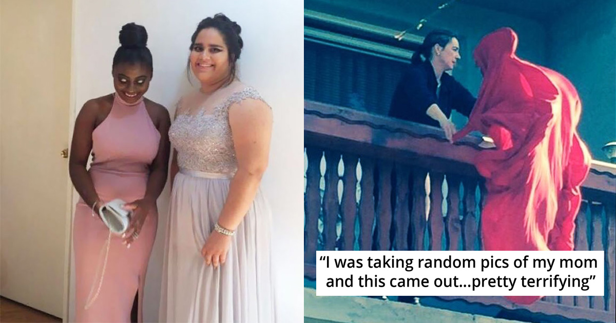 30 Hilarious Moments Captured At The Right Time