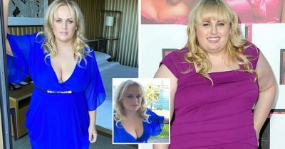 Rebel Wilson's Sultry Instagram Pics Show Her Dramatic Weight Loss