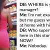 'Karen' Mistakes Customer For A Worker, He Handles The Situation Hilariously