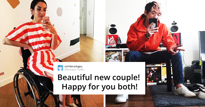 Couple Matched On A Dating App Finally Gone On Their First Date After Spending The Lockdown Matching Outfits