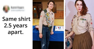 30 People Who Transformed Incredibly After Changed Their Gender