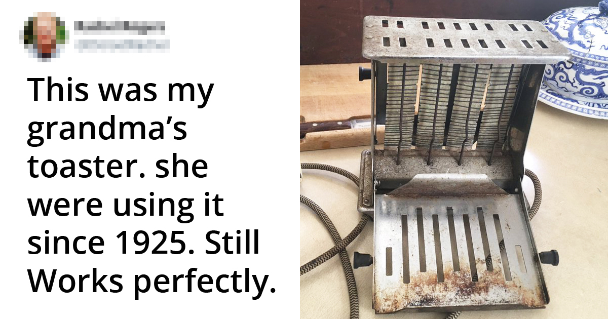 25 Oldest Gadgets That People Are Still Using
