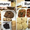 Man Shares How Army Food Rations From Different Countries Look Like
