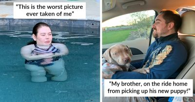 30 Pics From People Who Were Having Hilariously Worst Day Ever