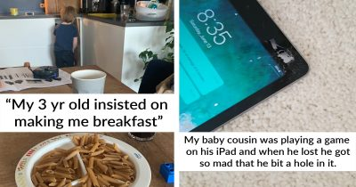 23 Hilariously Smart Things That Kids Managed To Pull Off While Facing Problems