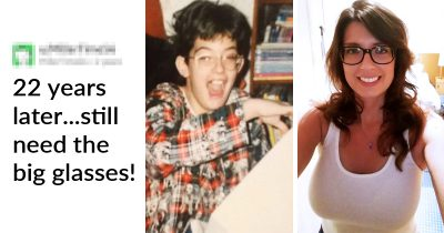 26 People Who've Changed Their Appearance Amazingly And Its Truly Inspiring