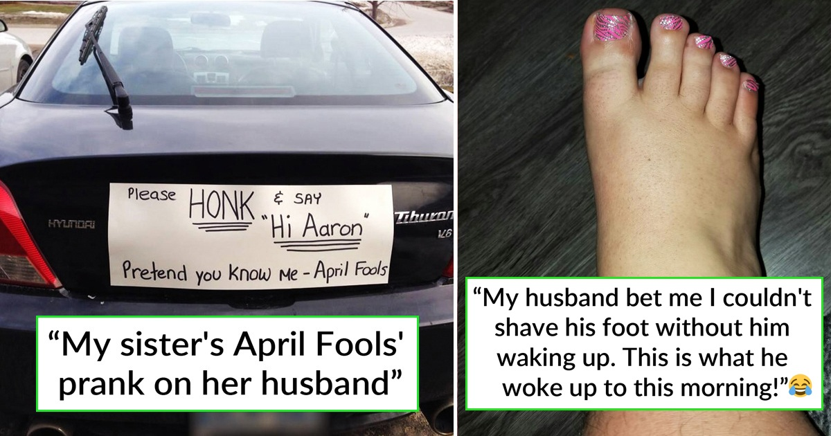 20 Hilarious Wives Who Show They Are Absolute Keepers