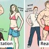 Artist's 30 Edgy Illustrations That Hilariously Disturbs The Comfort