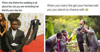 25 Funny Memes That Accurately Sums Up The Weddings